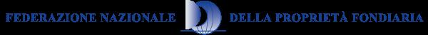 Federazione Nazionale della Proprietà Fondiaria Logo